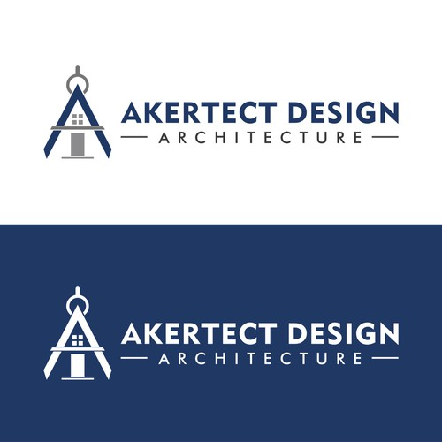 Architecture's Logo Design