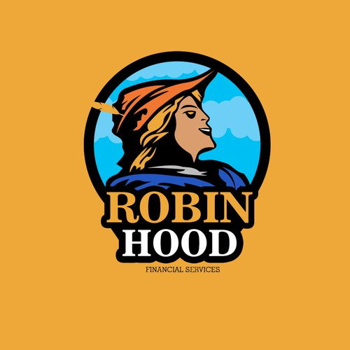 Robin Hood financial services