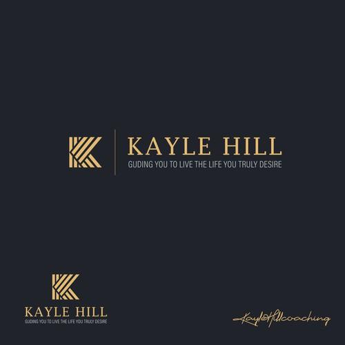 Kayle Hill Logo Design