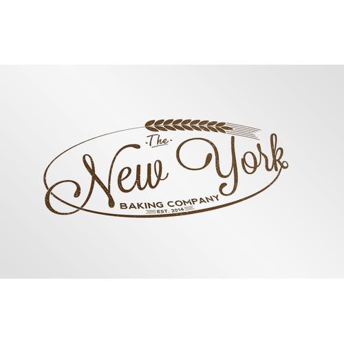Baking company logo