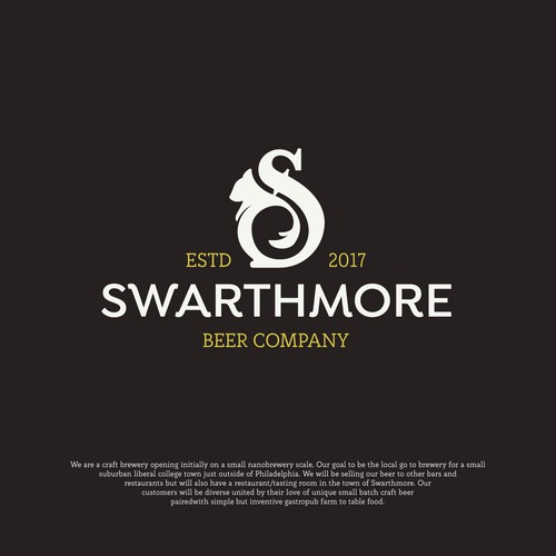 Swarthmore Beer Company