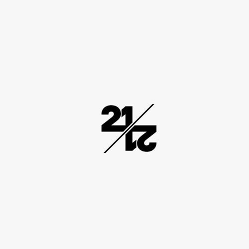 21 under 21 needs a new logo