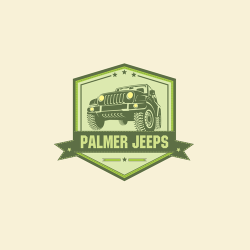 Palmer Jeeps