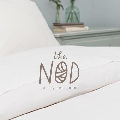 bed linen logo