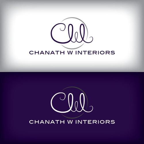Modern/Classic Logo For Interior Design Firm