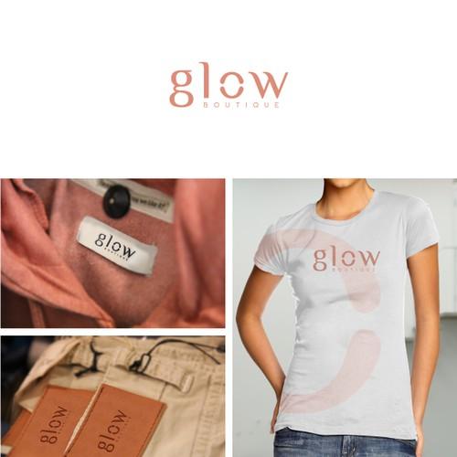 logo voor Glow