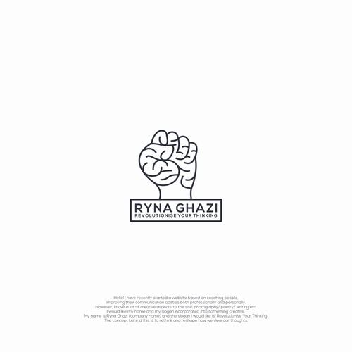 Ryna Ghazi