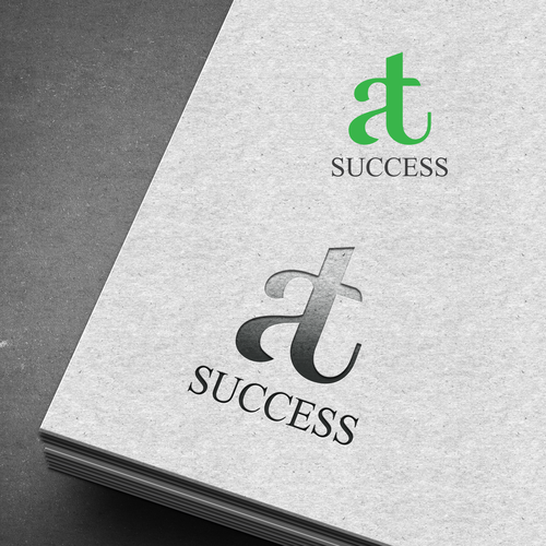 Logo Design for AT Success...
