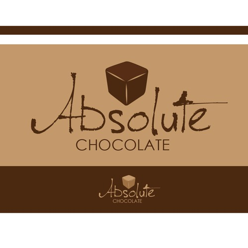 New logo wanted for Absolute Chocolate