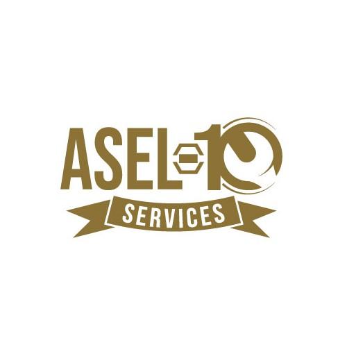 ASEL - 10 Logo
