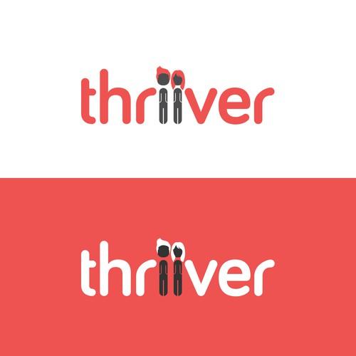 Modern, Minimalistic Logo for Financial Organization