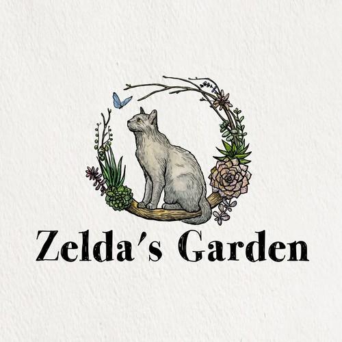 Zelda`s Garden