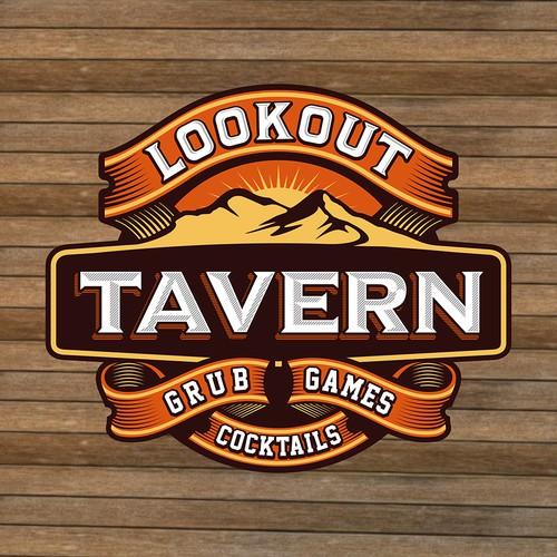 Trendy Local Tavern needs Logo - Modern and bold