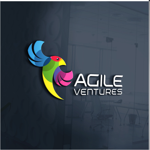 Logo Design AGILE