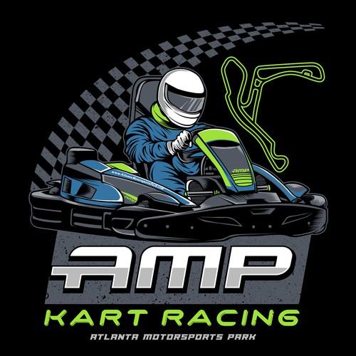 Atlanta kart racing