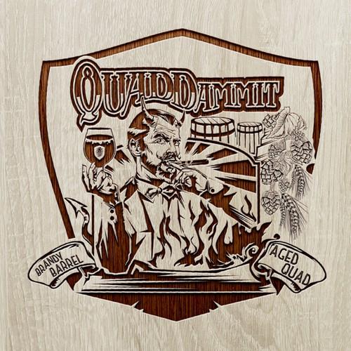 QuaddDammit