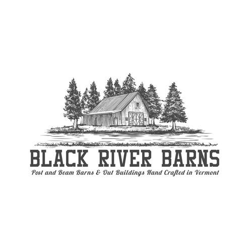 Black River Barns