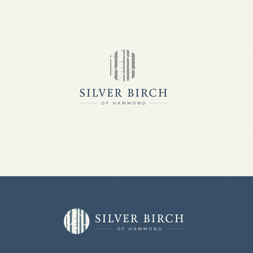 logo for an assisted living community