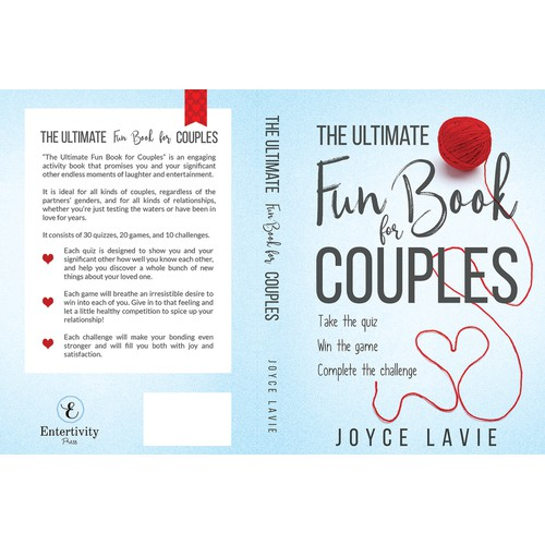 Fun Book for Couples