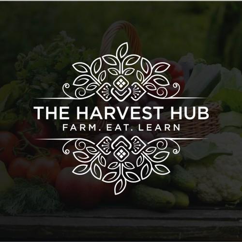 the harvest hub