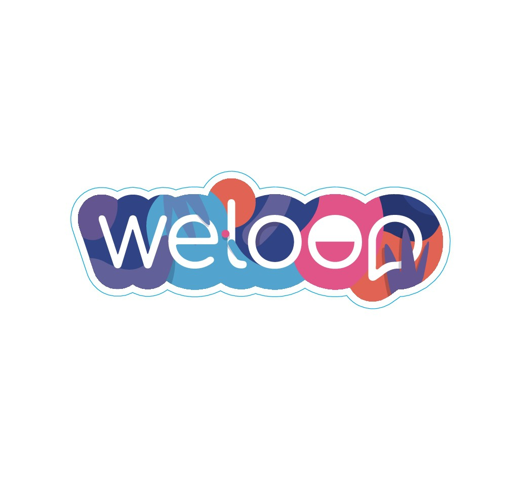 WeLoop search amazing stickers 😉
