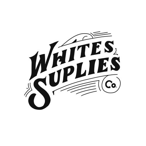 WHITE SUPLIES