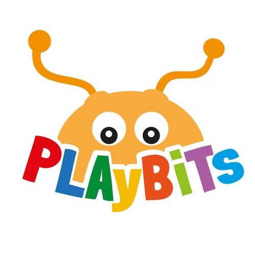 Play Bits logo