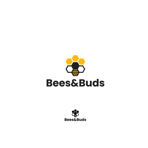 Bees & Buds