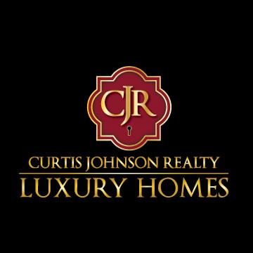 Help Curtis Johnson Realty Luxury Homes with a new logo