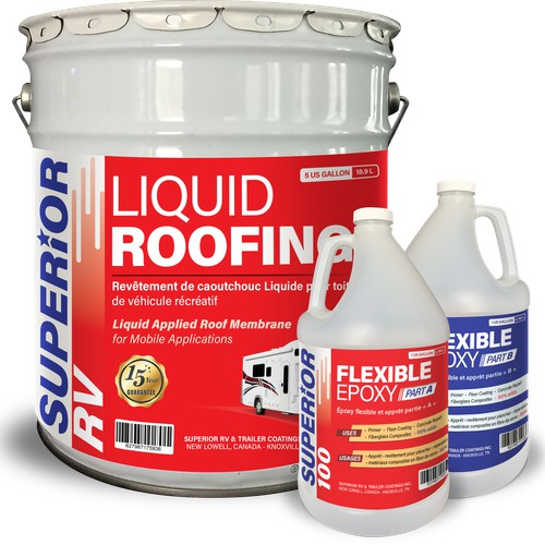 Package Design for a Successful Roofing Company