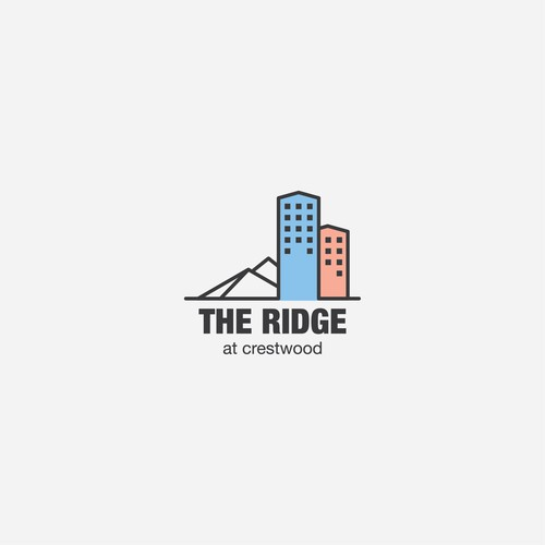 concept for the ridge