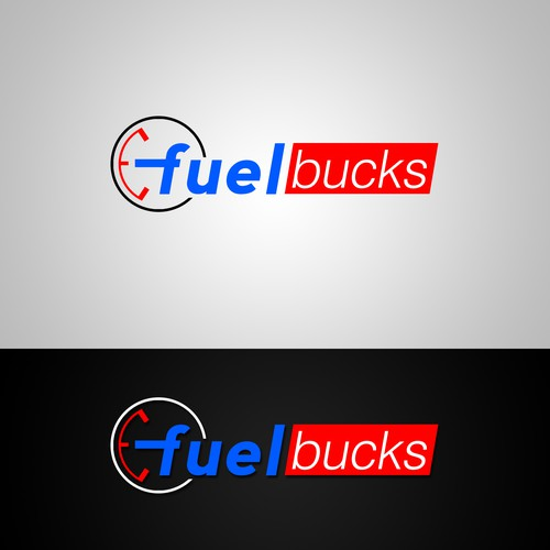 Design a new logo for FuelBucks