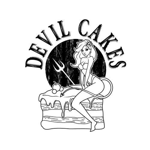 Devil Cakes