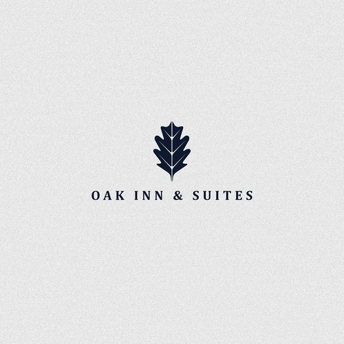 Logo Design for Oak Inn