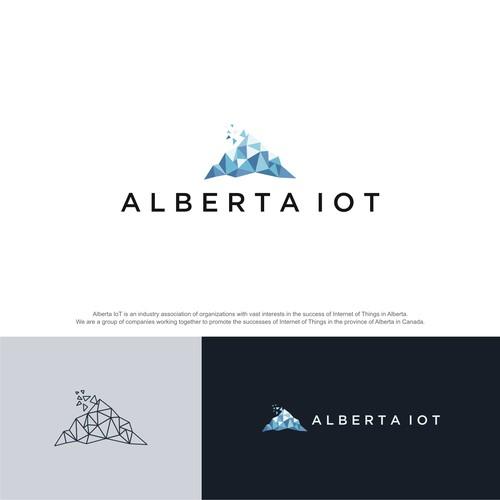 ALBERTA IoT - LOGO