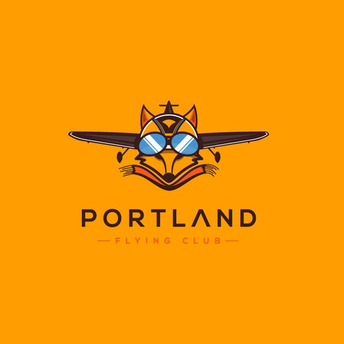 portland flight academy