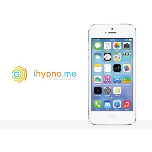 Logo for self-help hypnosis