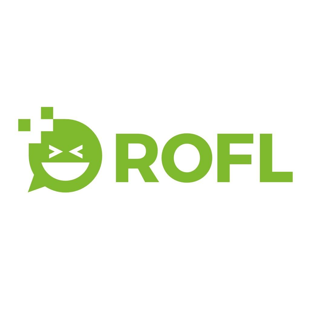 ROFL, a new digital marketing consultancy needs a logo design