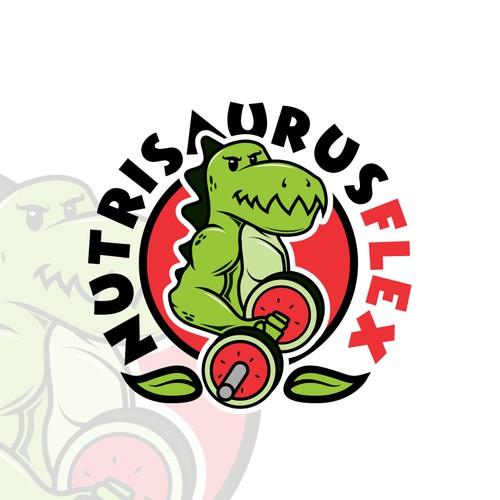 Nutrisaurus Flex