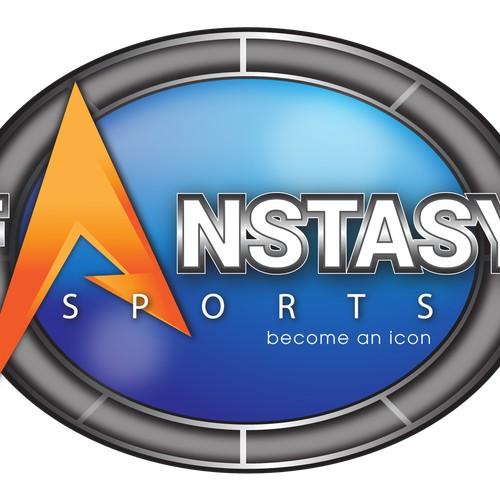 Create a logo for a Fantasy Sports website!