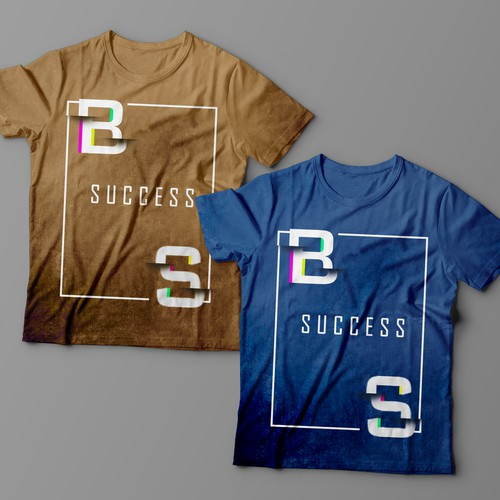 success shirt