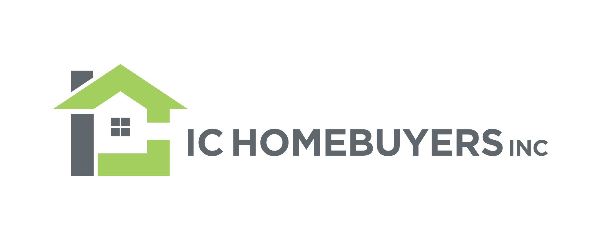 Real estate investment company needs a tech-like startup logo