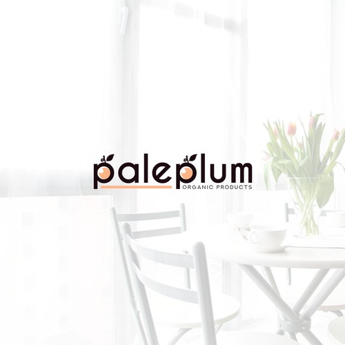 PalePlum Logo