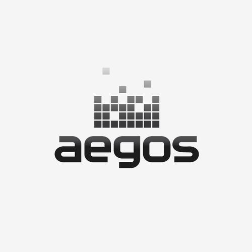 logo for Aegos