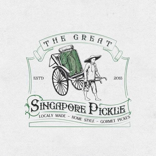 Singapore Pickle