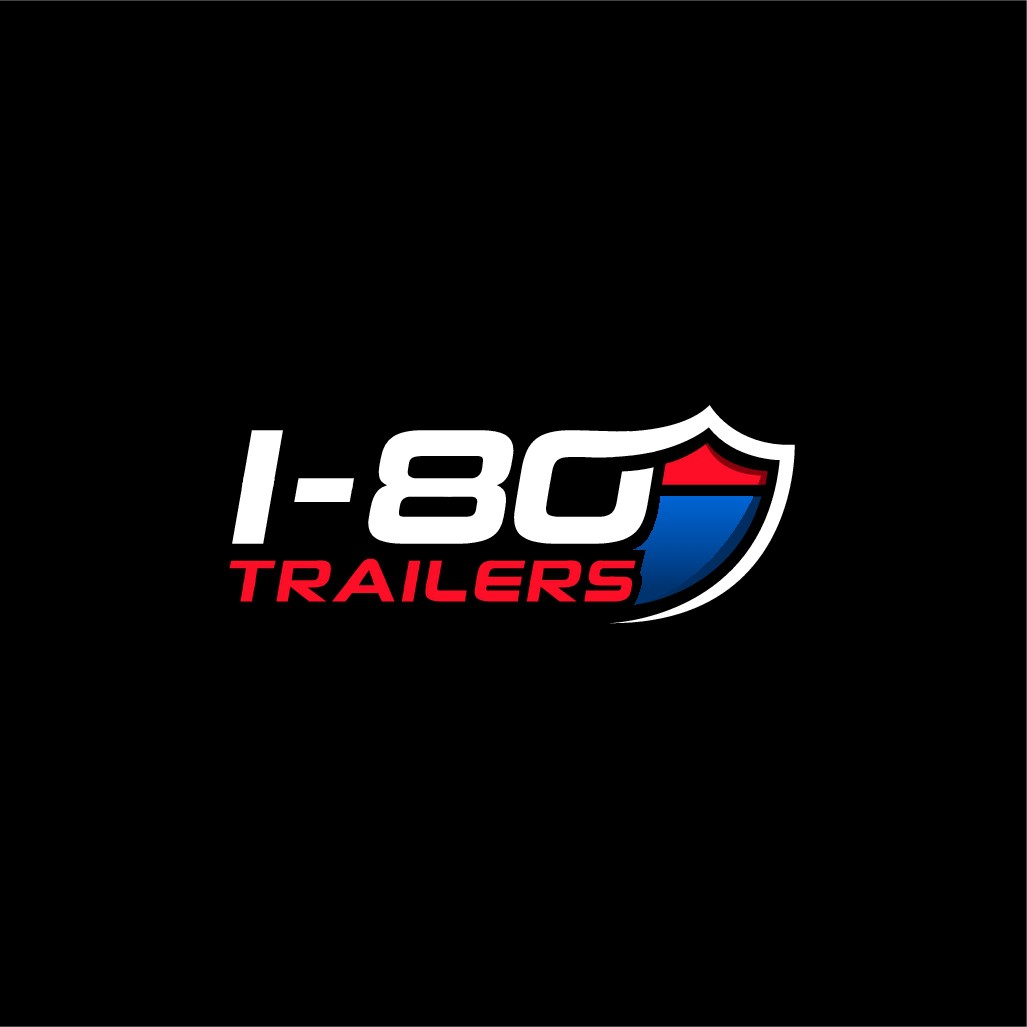 """""""Design a timeless cutting edge powerful logo for a new trailer sales business"""""""