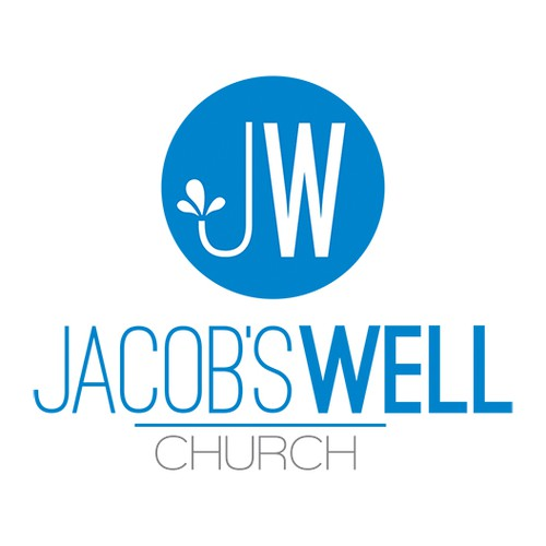 logo concept for a church