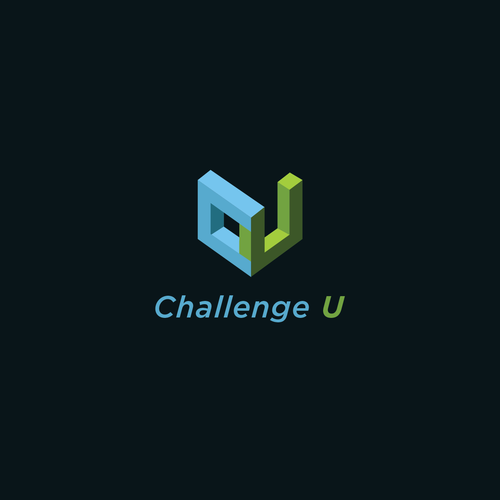 Logo for Challenge U