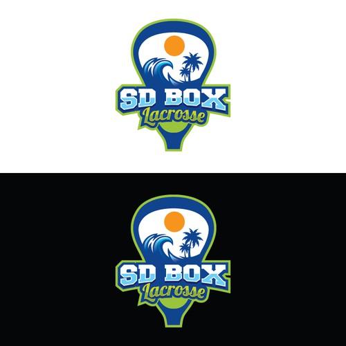 SD Box Logo
