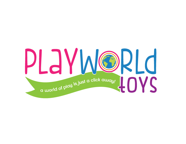 New logo wanted for Play World Toys